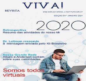 Revista Viva 4a Edição