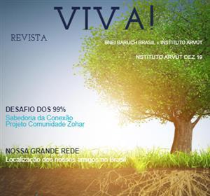 O Número Zero da Revista Viva! Acabou de sair