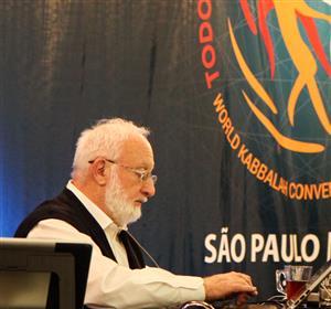 Congresso Internacional de Cabala em São Paulo