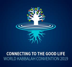 CONGRESSO MUNDIAL DE KABBALAH 2019