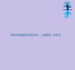 Aulas C.E Intermediário - Turma Jul 2017