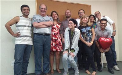 Grupo Físico Rio de Janeiro