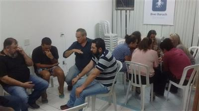 Grupo Jovem do C.E Sorocaba