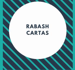 Rabash - Cartas