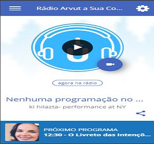 Radio Arvut
